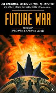 Cover of: Future War |