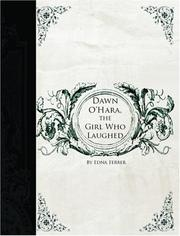 Dawn O'Hara, the Girl Who Laughed by Edna Ferber