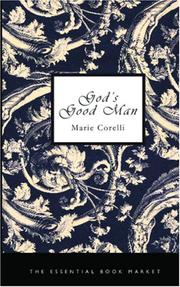 Cover of: God's Good Man