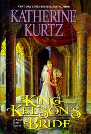 Cover of: King Kelson's bride