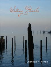 Cover of: Stray Pearls