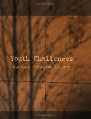 Cover of: Youth Challenges