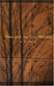 Cover of: Mankind in the making