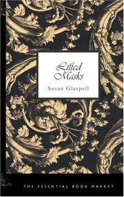 Cover of: Lifted Masks