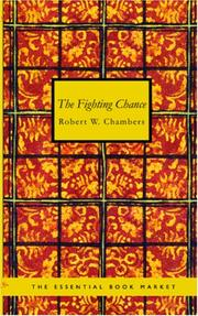 Cover of: The Fighting Chance