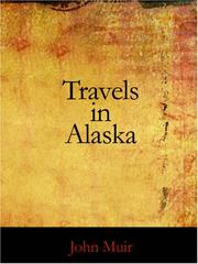 Cover of: Travels in Alaska