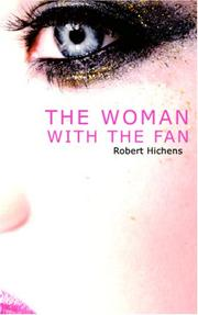 Cover of: The Woman With The Fan