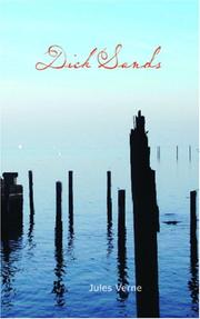 Cover of: Dick Sands: the Boy Captain
