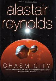 Cover of: Chasm City
