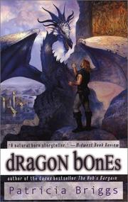 Cover of: Dragon bones