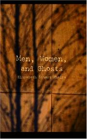 Cover of: Men, women, and ghosts