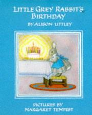 Cover of: Little Grey Rabbit