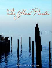 Cover of: The Ghost Pirates