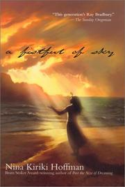 Cover of: A fistful of sky