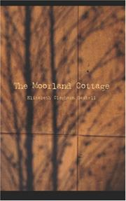 Cover of: The Moorland Cottage