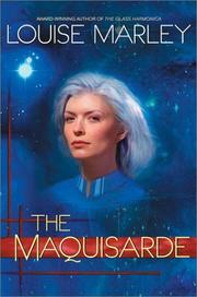 Cover of: The maquisarde