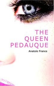 Cover of: The Queen Pedauque