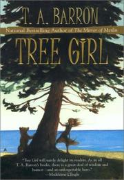 Cover of: Tree Girl (DIGEST)