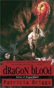 Cover of: Dragon blood