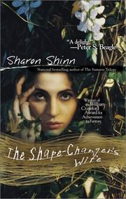 Cover of: The shape-changer's wife