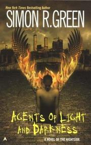 Cover of: Agents of light and darkness