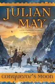 Cover of: Conqueror's moon | Julian May