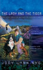 Cover of: The lady and the tiger