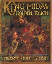 Cover of: King Midas and the Golden Touch