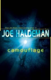Cover of: Camouflage