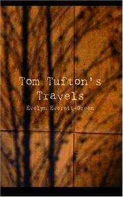 Cover of: Tom Tufton's Travels