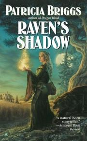 Cover of: Raven's shadow