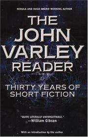 Cover of: The John Varley reader