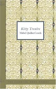 Cover of: Kitty Trenire