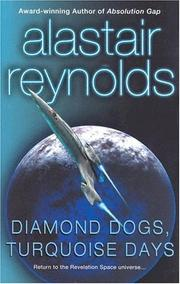 Cover of: Diamond Dogs: Turquoise days