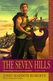 Cover of: The seven hills