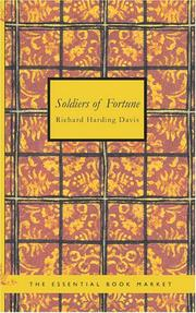 Cover of: Soldiers of Fortune