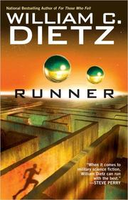 Cover of: Runner