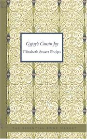 Cover of: Gypsy's cousin Joy