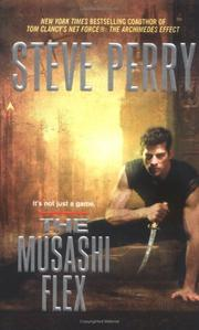 Cover of: The Musashi Flex
