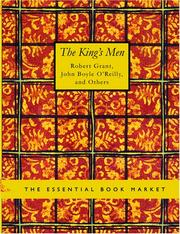 The King/s Men (Large Print Edition)