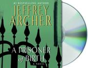 Cover of: A Prisoner of Birth