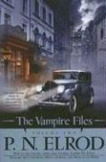 Cover of: The Vampire Files, Vol II