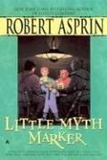 Cover of: Little Myth Marker (Myth Adventures)