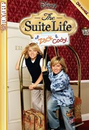 Cover of: Suite Life of Zack and Cody