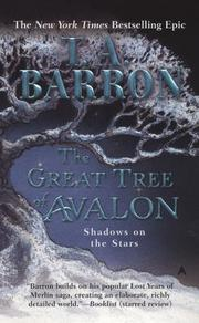 Cover of: The Great Tree of Avalon 2: Shadows on the Stars (Great Tree of Avalon)