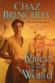 Cover of: River of the World (Selling Water By the River)