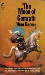 Cover of: The Moon of Gomrath (Ace G-753)