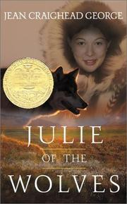 Cover of: Julie of the Wolves (rack) (Julie of the Wolves)