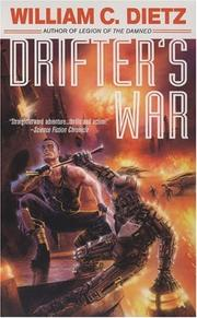 Cover of: Drifter's War