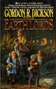 Cover of: The Earth Lords